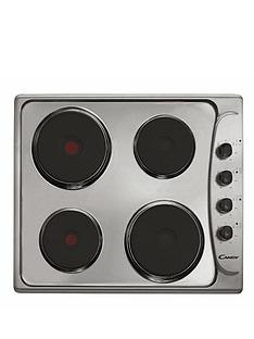 candy-ple64x-60cm-solid-plate-electric-hob