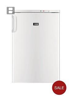 zanussi-zft11100wa-55cm-wide-under-counter-freezer