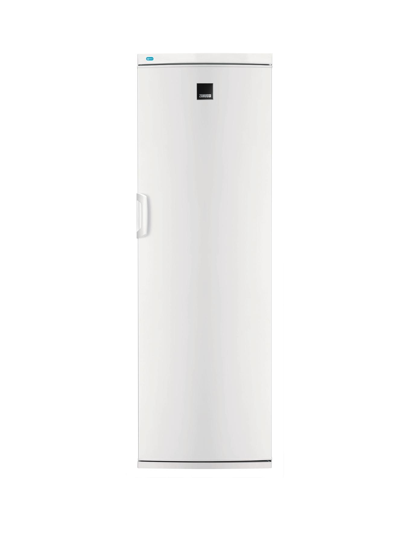 ZRA40100WA 185cm Tall Fridge