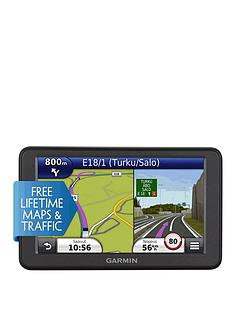 garmin-dezl-560lmt-europe-5-inch-sat-nav-for-truckcaravan-with-lifetime-maps-and-traffic