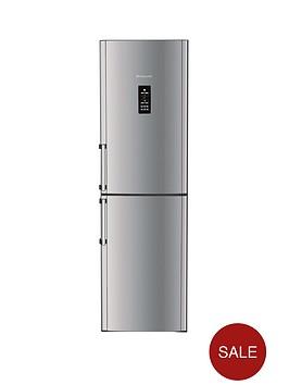 hotpoint-ffug-2013-x-o3-ultima-fridge-freezer-stainless-steel