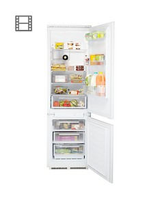 hotpoint-hm31aa-integrated-fridge-freezer-white
