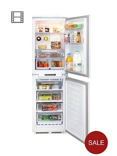hotpoint-hff31014-integrated-fridge-freezer