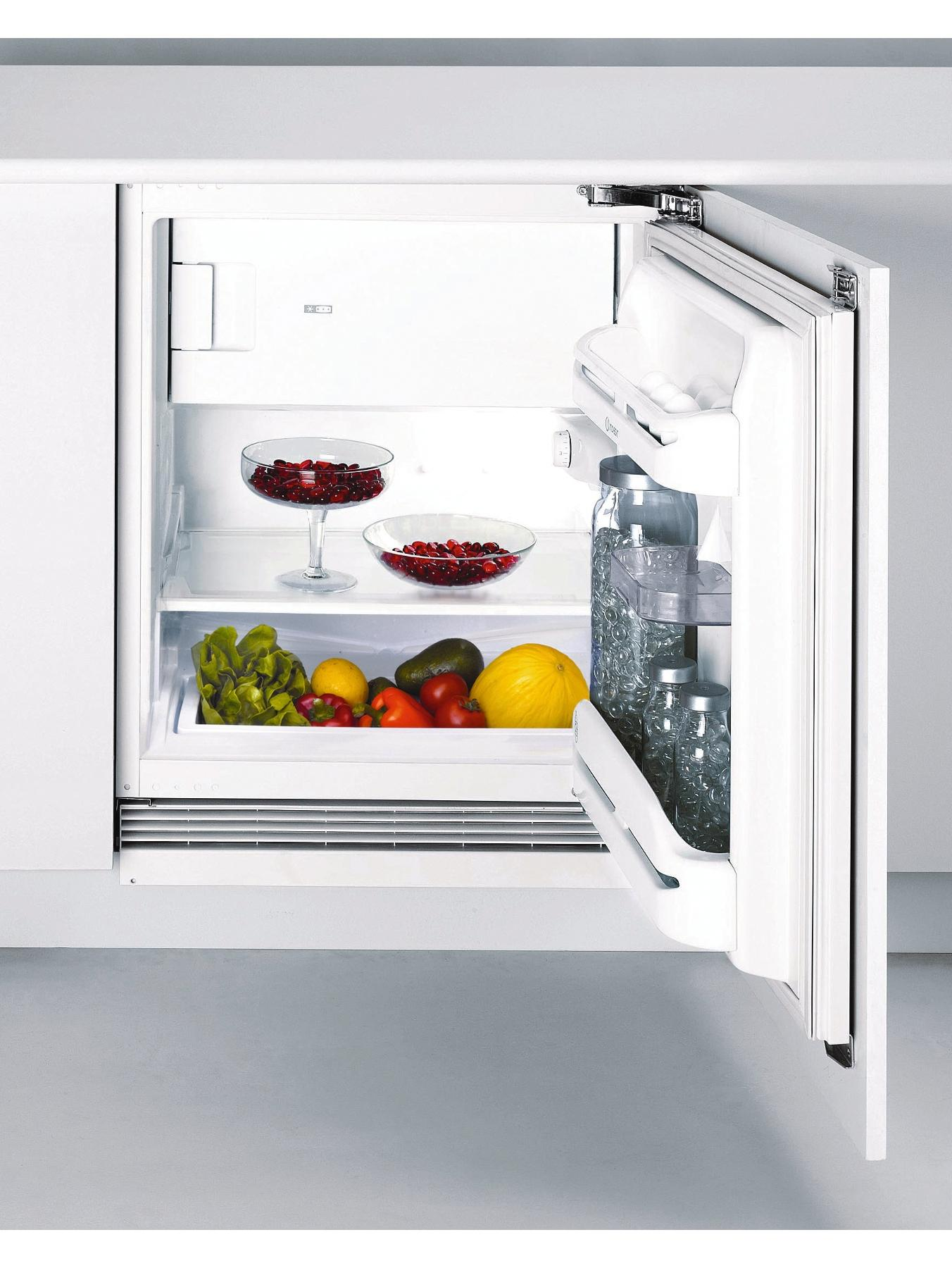INTSZ1612 Integrated Under Counter Fridge