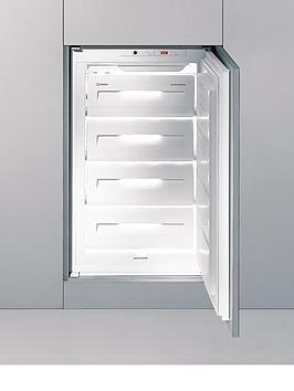 Indesit Inf1412Uk.1 55Cm Integrated Under Counter Freezer  White