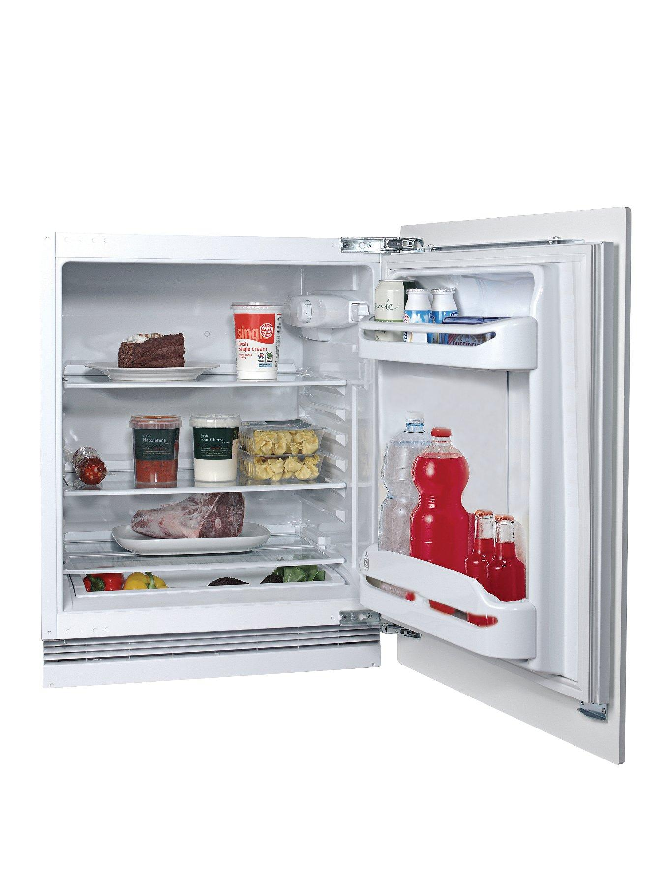 HUL1622 Integrated Under Counter Fridge