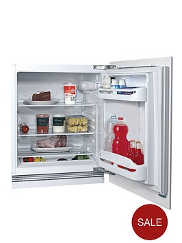 hotpoint-hul1622-integrated-under-counter-fridge