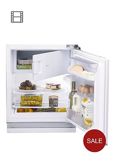 hotpoint-hut1622-integrated-under-counter-fridge