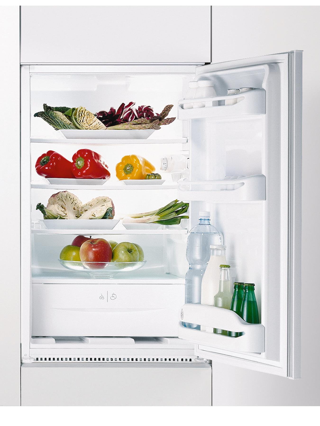 INS1612 Integrated Fridge