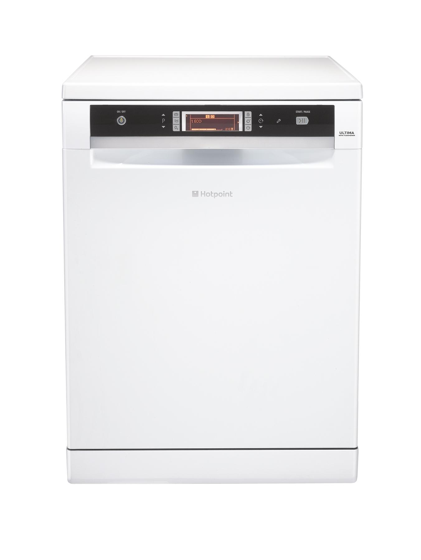 FDUD51110P Ultima Dishwasher - Polar