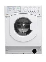 BHWM1292 7kg Load, 1200 Spin Integrated Washing Machine