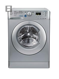 indesit-xwa81482xs-1400-spin-8kg-load-washing-machine-silver