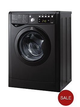 indesit-advance-iwde7145k-75kg-load-1400-spin-washerdryer-black