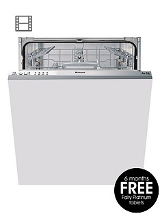 hotpoint-aquarius-ltb4m116-14-place-built-in-dishwasher