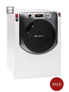 hotpoint-aq113da697e-aqualtis-11kg-load-1600-spin-washing-machine-white