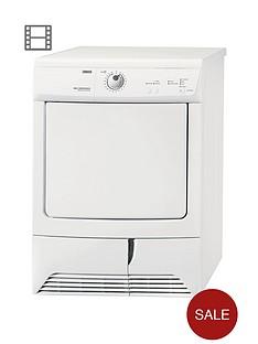 zanussi-zdc37202w-7kg-condenser-dryer-white
