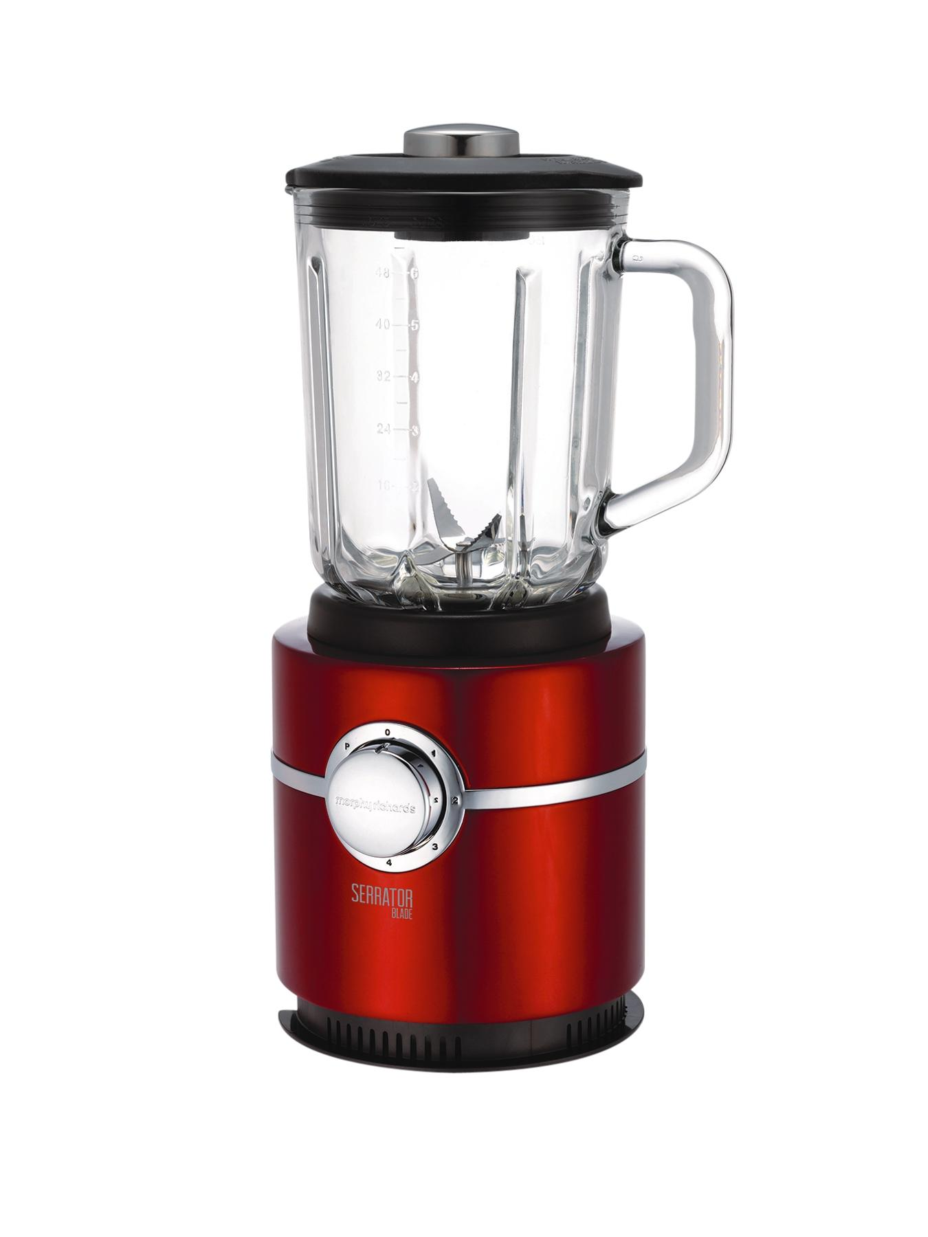 403000 Accents Jug Blender Serrator Blade