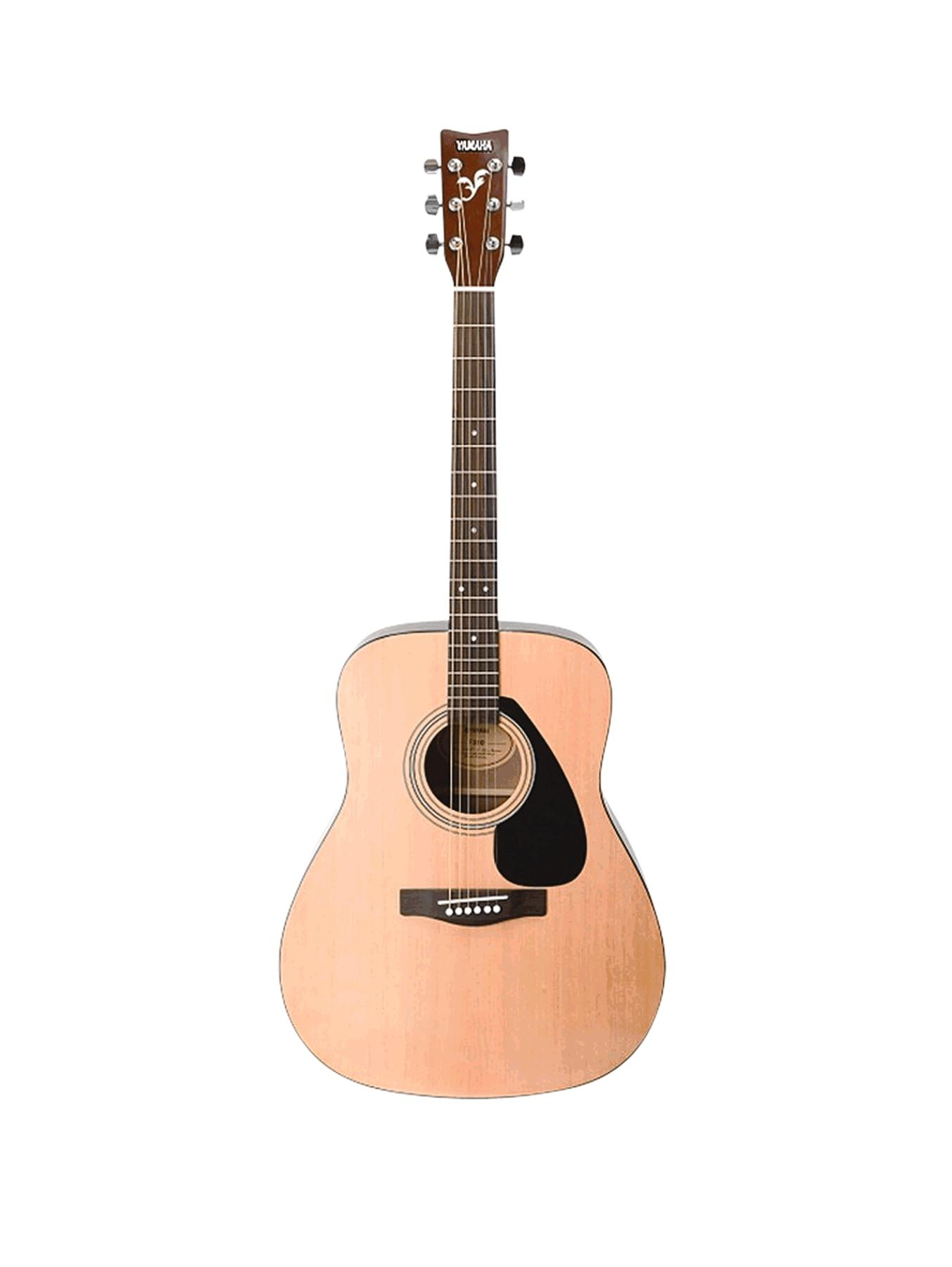 F310 Acoustic Guitar Starter Pack Musical Instrument.