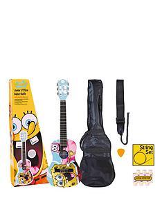 spongebob-squarepants-junior-guitar-outfit-musical-instrument