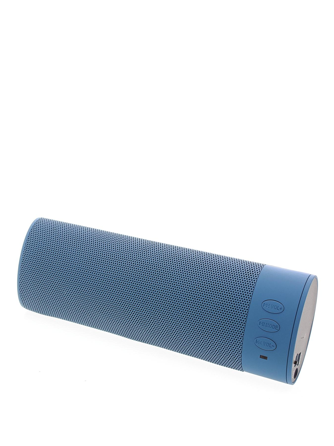 BoomBar Portable Rechargeable Bluetooth Wireless Speaker - Blue