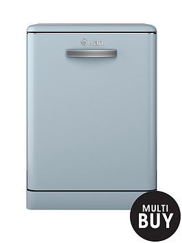 swan-sdw7040blun-12-place-retro-dishwasher-blue