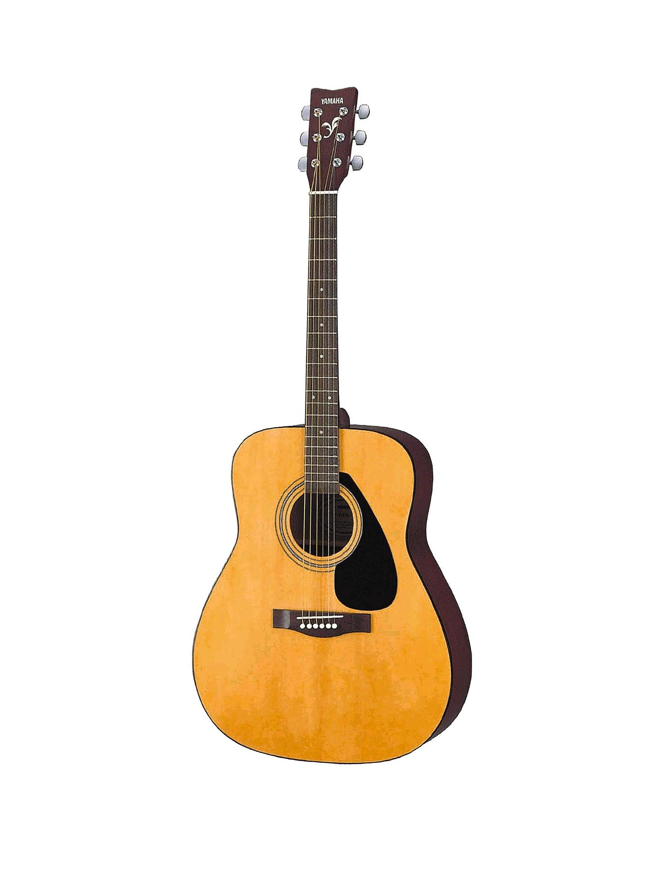 F310 Acoustic Guitar Musical Instrument.