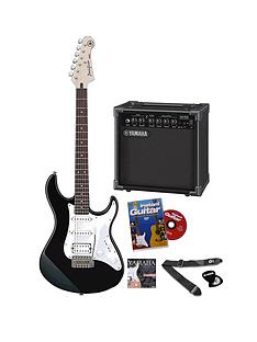 yamaha-pacifica-electric-guitar-pack-musical-instrument