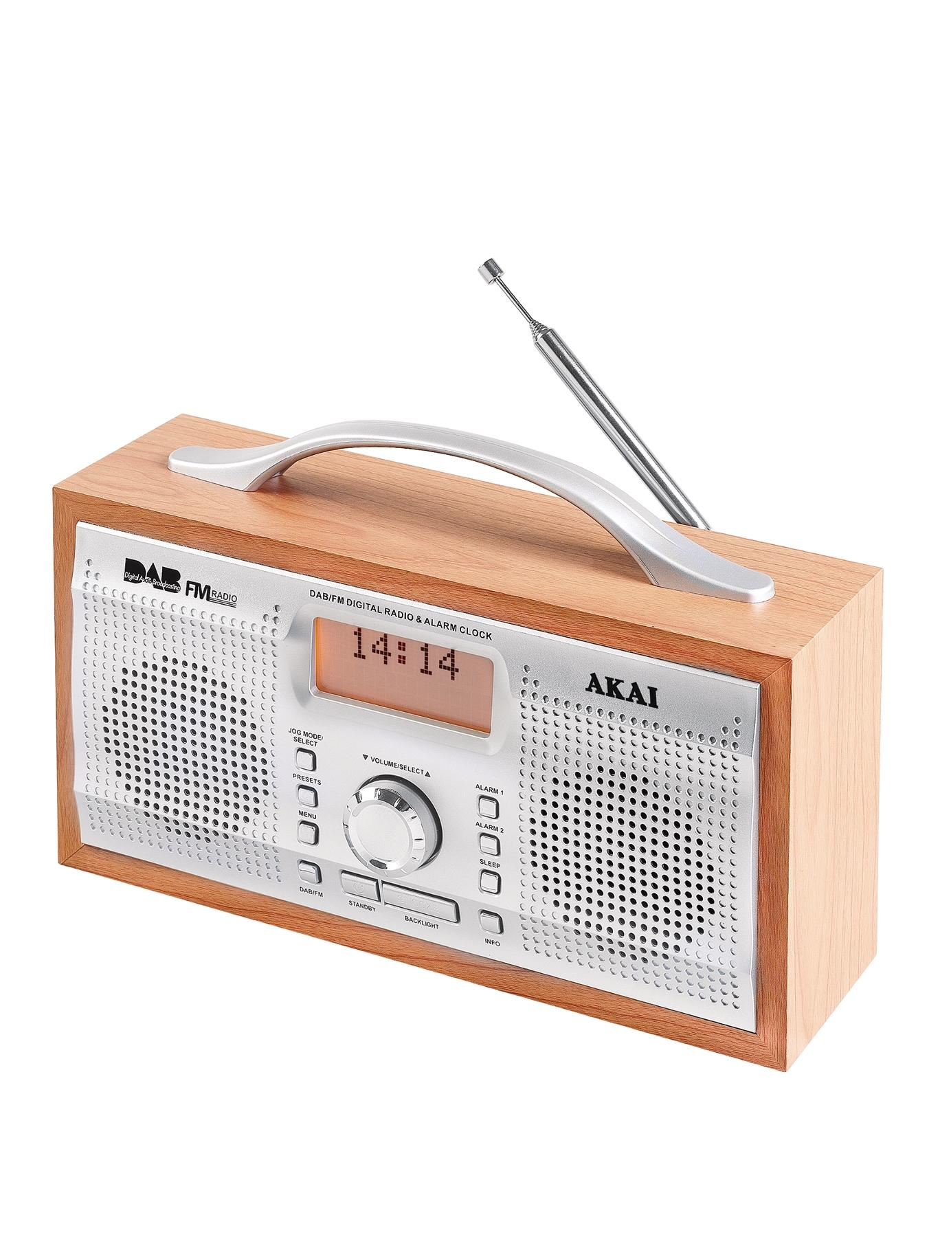 A61006 DAB/FM Digital Radio