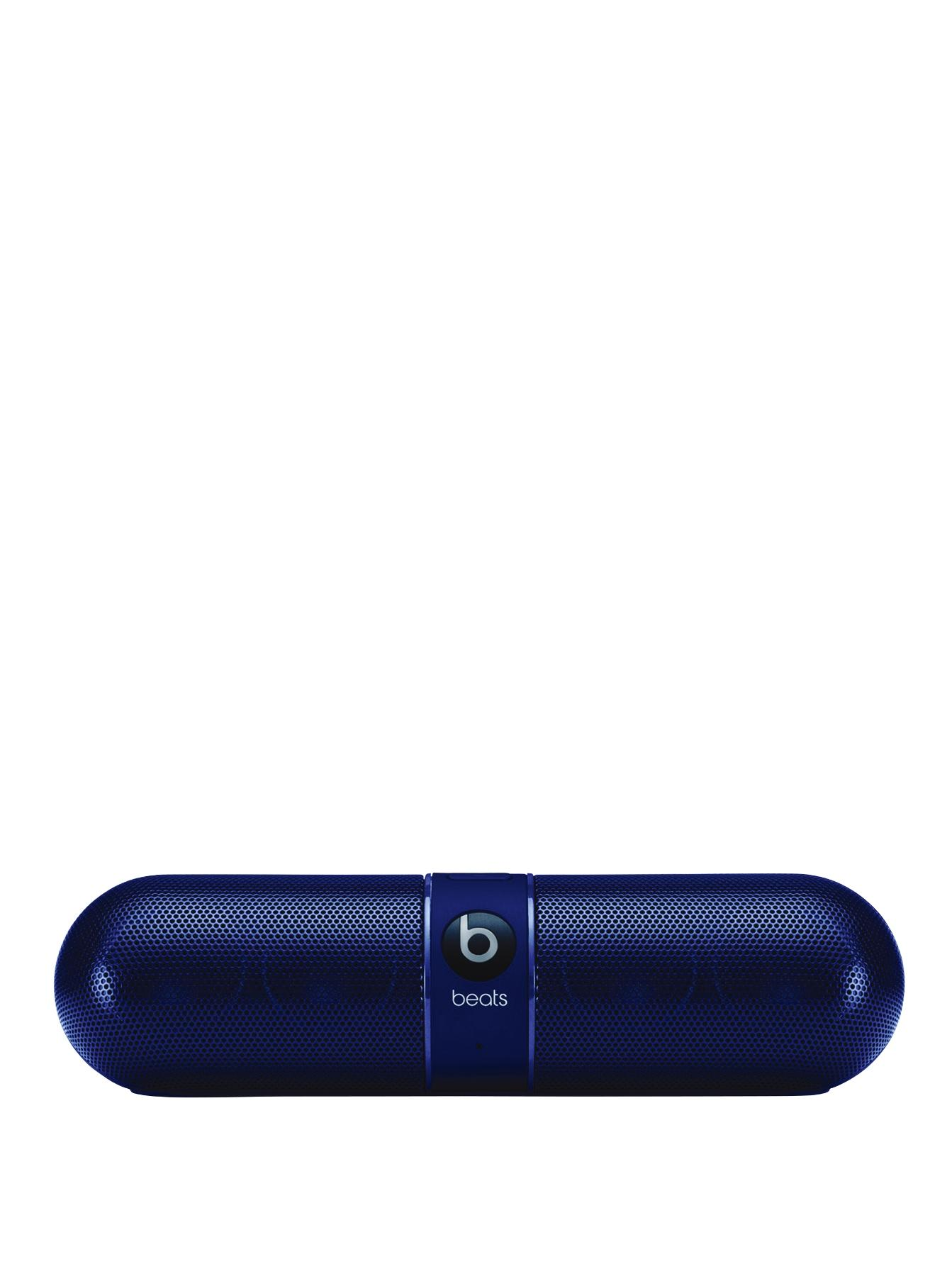 PILL 2.0 Bluetooth Speaker - Blue