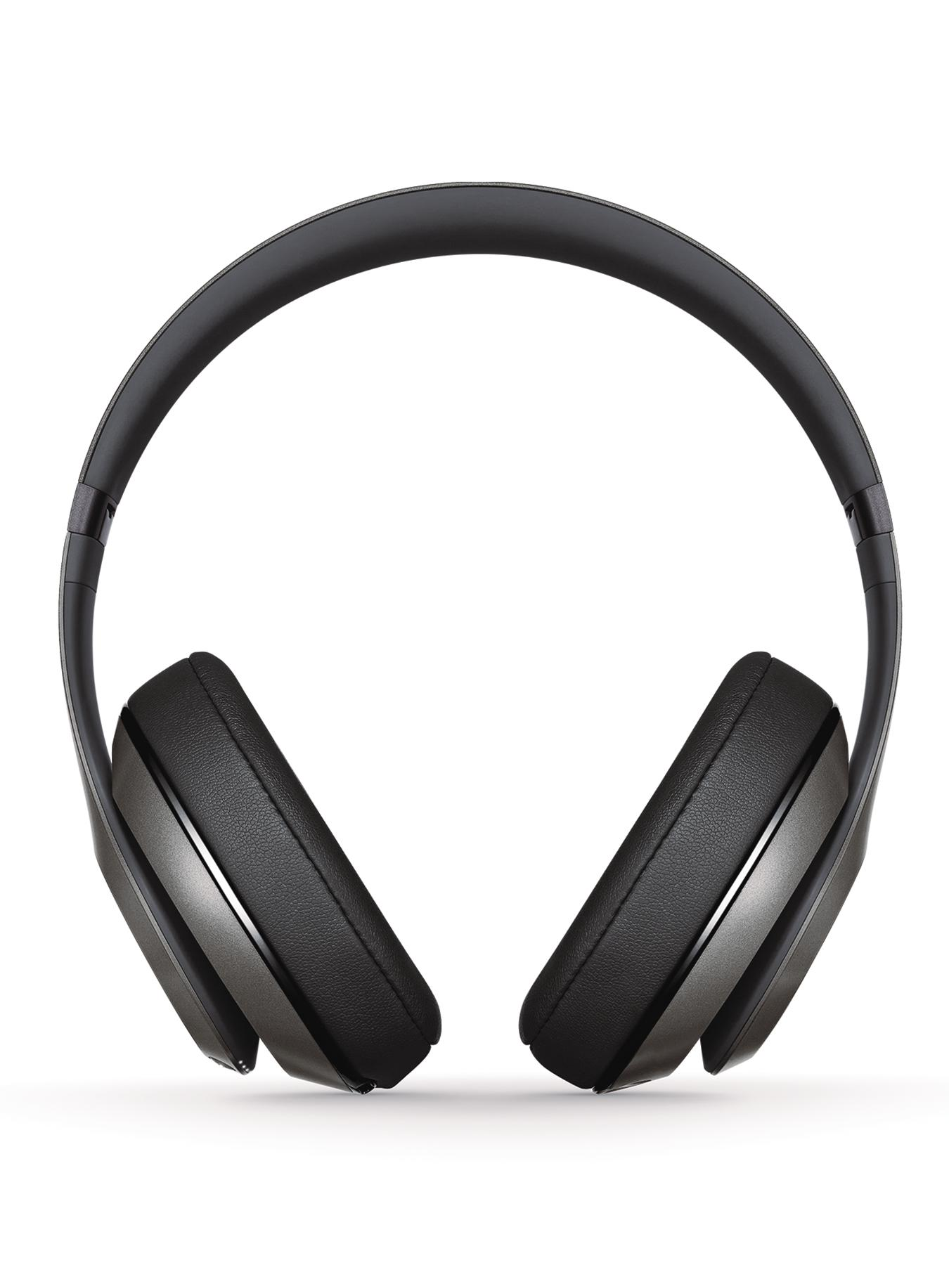 Studio Wireless Headphones - Titanium