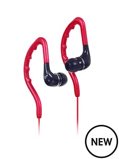kitsound-enduro-water-resistant-sports-earhook-earphones