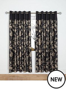 royal-rose-garden-eyelet-curtains