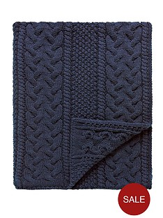 peacock-blue-stanley-throw-navy