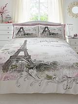 Paris Duvet Cover Set