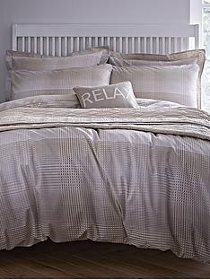bianca-cottonsoft-check-oxford-pillowcase