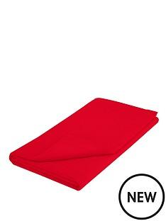 brushed-cotton-flat-sheet