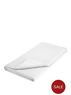 brushed-cotton-flat-sheet