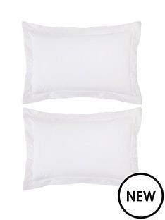 catherine-lansfield-windsor-oxford-pillowcase-pair