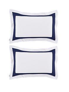 bianca-cottonsoft-bianca-tailored-oxford-pillowcase-pair-navy