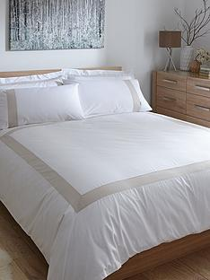 catherine-lansfield-bianca-tailored-natural-duvet-set