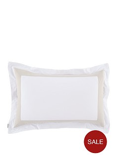bianca-cottonsoft-bianca-tailored-oxford-pillowcase-natural