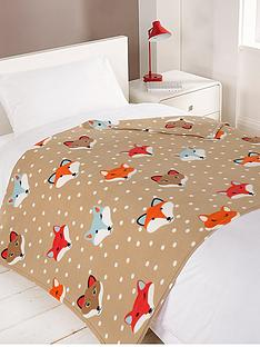 fleece-blanket-fox