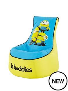 minions-le-buddy-slam-double-chair