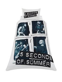 5-seconds-of-summer-single-duvet-cover-set