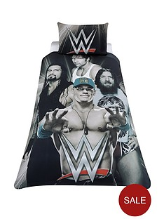 wwe-superstars-duvet-cover-and-pillowcase-set