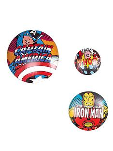 marvel-metal-wall-badges-set-of-3