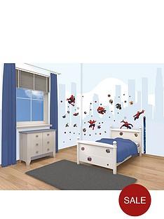 spiderman-room-decor-kit