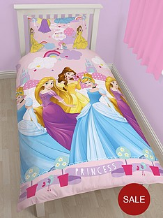 disney-princess-enchanted-rotary-print-single-duvet-cover-set