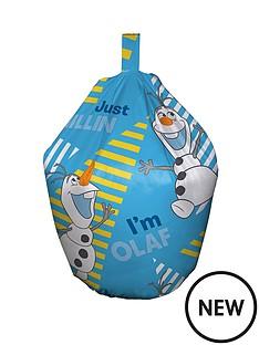 disney-frozen-olaf-chillin-beanbag