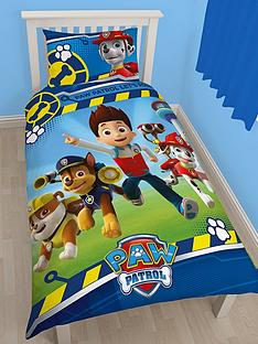 paw-patrol-reversible-single-duvet-cover-set